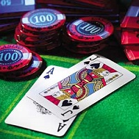 baccarat blackjack